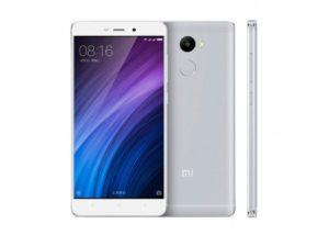 Test du Xiaomi Redmi 4 : un entrée de gamme intéressant