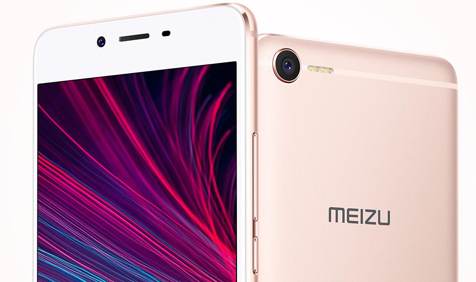 Meizu E2 officiel : nouvelle gamme, évolution du design • PhoneDroid