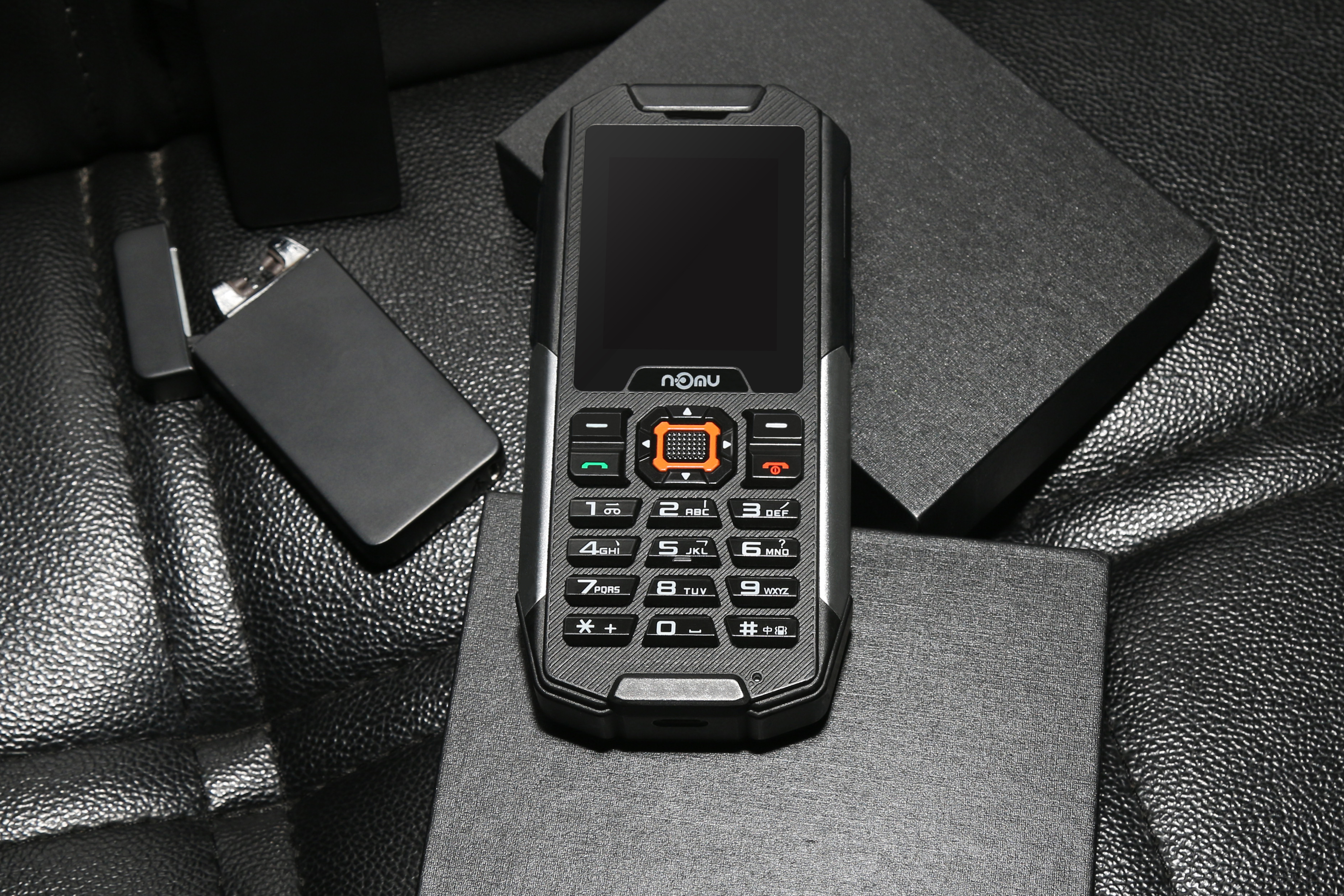 Le Nomu T10 dévoile son design dans un rendu vidéo