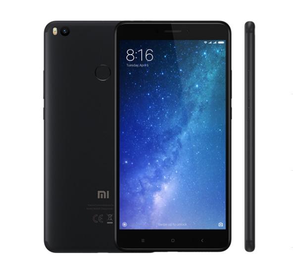 Xiaomi Mi Max 2 : une déclinaison plus abordable !