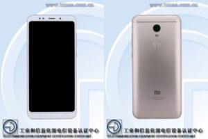 Les Xiaomi Redmi 5 et Redmi 5 Plus bientôt dévoilés !