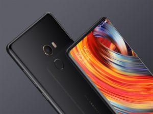 Test du Xiaomi Mi Mix 2 : le retour gagnant ?