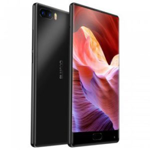 Test du Bluboo S1 : le Mi Mix like abordable