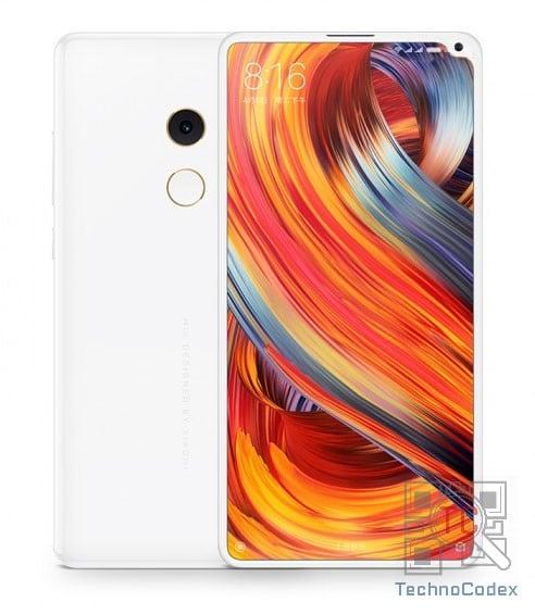 Xiaomi Mi Mix 2S : le Mi Mix qu'on attendait !