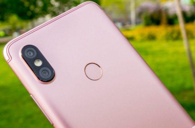 Xiaomi Redmi S2 : le roi des selfies est officiel !